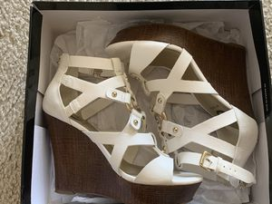 Beautiful G By Guess Wedge Heels for Sale in Perth Amboy, NJ