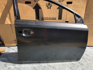 2016 2018 SCION iM FRONT DOOR NEW OEM for Sale in Los Angeles, CA