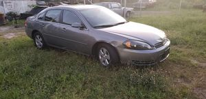 Chevy impala LT for Sale in Winter Haven, FL