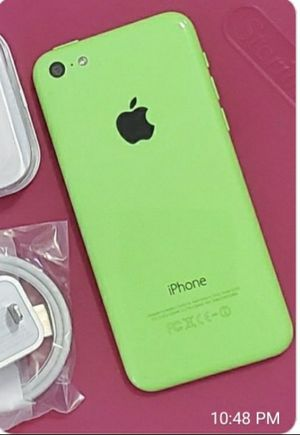 IPhone 5c unlocked *great condition* for Sale in Springfield, VA