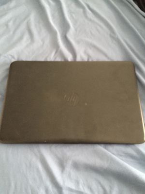 Touch screen lap top for Sale in Charlotte, NC