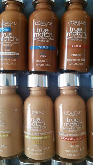 L'Oréal True Match for Sale in Sioux City, IA