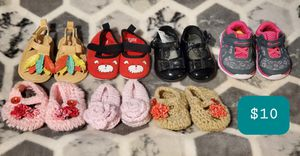 Baby shoes for Sale in Fresno, CA