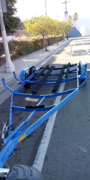 boat trailer for Sale in Huntington Beach, CA