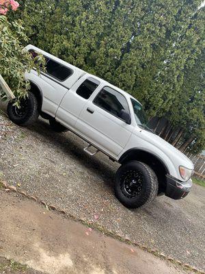 2000 Toyota Tacoma for Sale in Centralia, WA