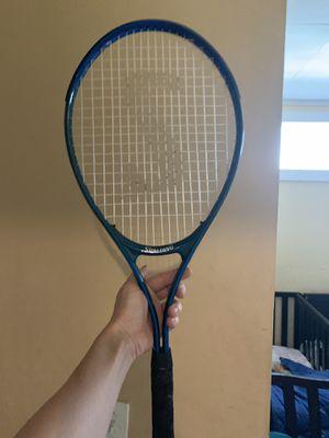 Spaulding skill builders tennis racket for Sale in Tampa, FL