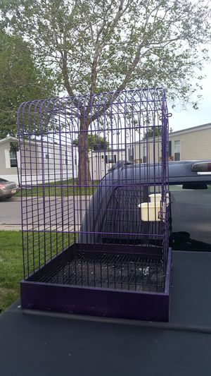 bird cage for Sale in Macomb, MI