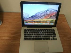 Certified refurbished MacBook Pro for Sale in Hoboken, NY