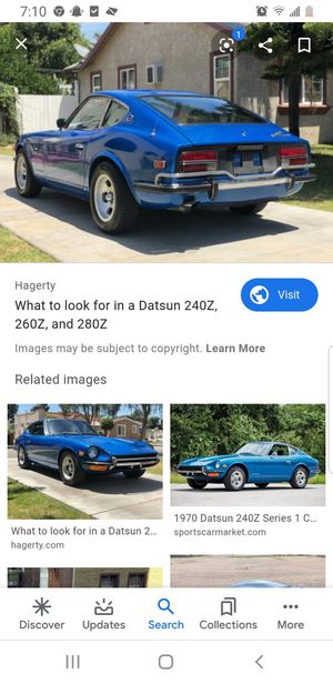 Z 280 Z260 for Sale in Germantown, MD
