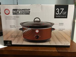 Slow Cooker for Sale in Germantown, MD