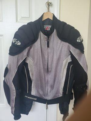 Joe Rocket Ballistic Mesh Motorcycle Jacket Large for Sale in Waterford, VA