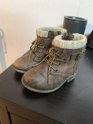 Little girls boots SZ 5 for Sale in Jacksonville, FL