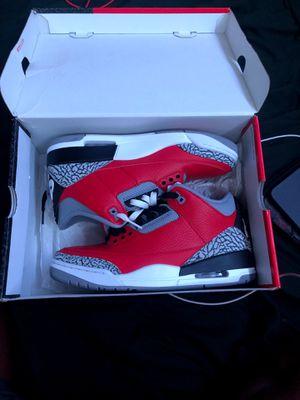 Jordan 3s for Sale in Columbia, SC