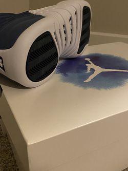 Brand New Air Jordan 12 Retro's Size 9.5 Men's *100% Authentic* for Sale in Sandy Springs,  GA