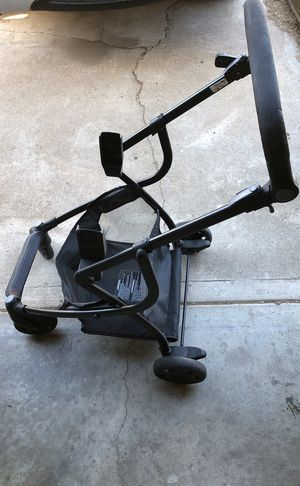 Urbini Stroller Car Seat & Base for Sale in San Diego, CA
