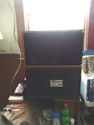 Bose 301s awesome sound for Sale in Pittsburgh, PA