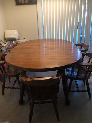 Comedor/ Dining table for Sale in Fresno, CA
