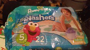 15 pamper splashers for Sale in Bensalem, PA