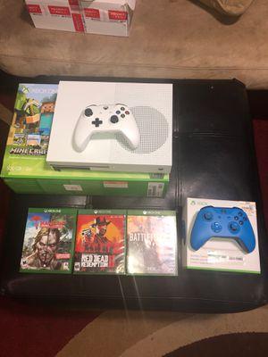 Xbox one s for Sale in Hyattsville, MD