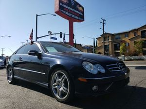 2008 Mercedes-Benz CLK-Class for Sale in Long Beach, CA