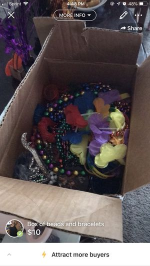 Beads for Sale in Pittsburgh, PA