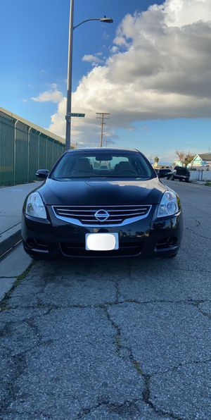 2012 Nissan Altima for Sale in Los Angeles, CA