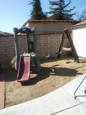 Swing set for Sale in Pomona, CA