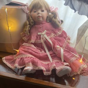 Vintage Doll for Sale in Heber Springs, AR