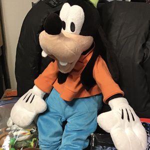 Goofy Stuffed Animal for Sale in Las Vegas, NV