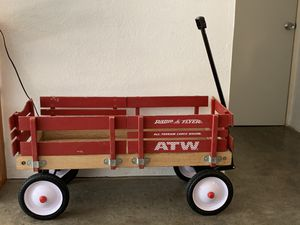 Radio Flyer ATW wagon 0290 for Sale in Los Angeles, CA