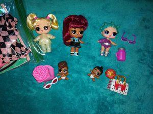 Lol dolls for Sale in Brea, CA