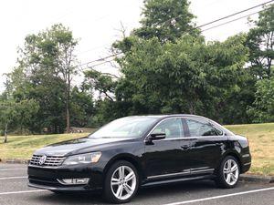Volkswagen Passat Sedan 2013 for Sale in Auburn, WA