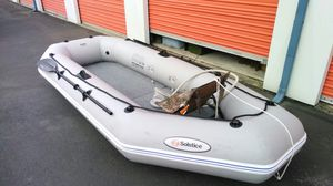 Inflatable boat for Sale in Battle Ground, WA