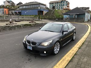2008 BMW 550i for Sale in Canby, OR