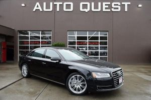 2015 Audi A8 L for Sale in Seattle, WA