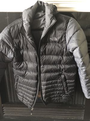 One jacket and one hoodie size 16-20 year guy for Sale in Chicago, IL