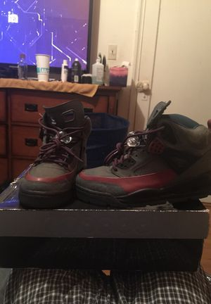 Jordan Boots size 8.5 Spizikes for Sale in Yonkers, NY
