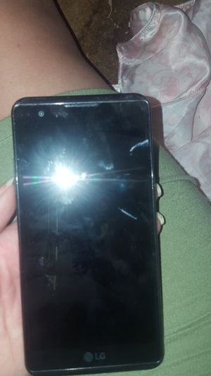 Brand new LG phone for Sale in Durham, NC