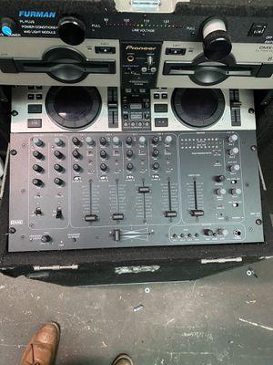 DJ Equipment for Sale in Concord, CA