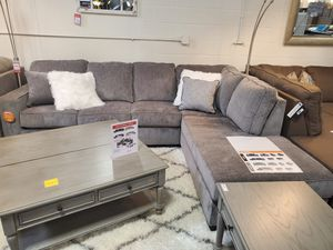 Modern Sectional Sofa, Alloy for Sale in Tustin, CA