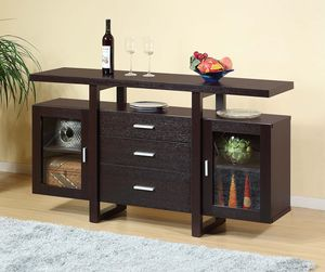 Alex TV Stand up to 70in TVs, Espresso for Sale in Westminster, CA