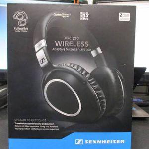 Sennheiser PXC 550 NoiseGard Wireless Headphones for Sale in Bancroft, KY