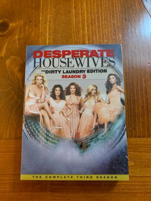 Desperate Housewives - season 3 for Sale in North Miami, FL