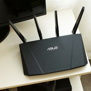 ASUS RT-AC87U AC2400 Dual Band Router for Sale in Redford Charter Township, MI