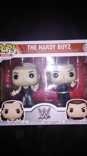 Matt and Jeff Hardy Pop! for Sale in Hialeah, FL
