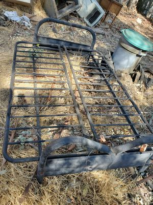 Metal Futon frame for Sale in Fontana, CA