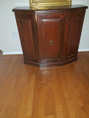 Antique Entry Table for Sale in Springfield, VA