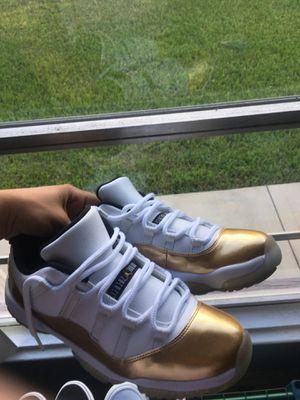 """Jordan 11's """"Closing Ceremony"""" sz. 10.5 for Sale in Tampa, FL"""