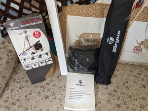 8 piece camera set (NEW) for Sale in South Windsor, CT