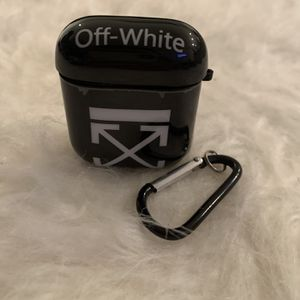 Black Off White AirPod Case for Sale in Hollywood, FL